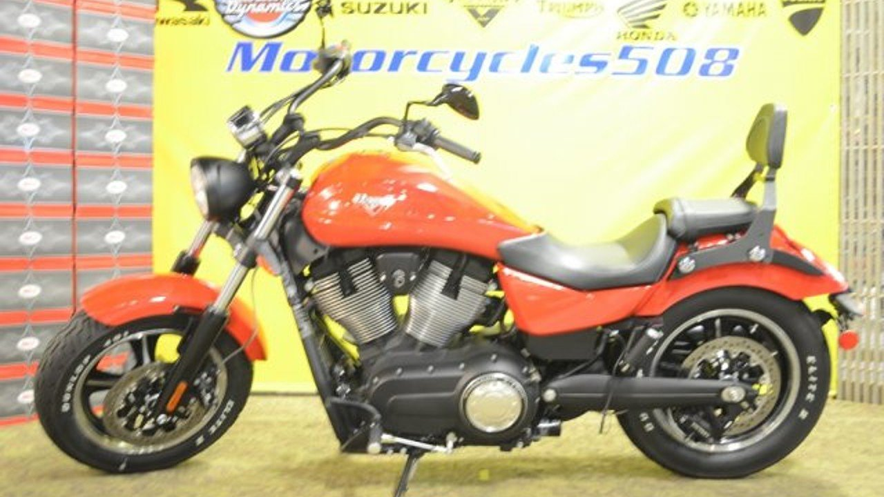 2014 victory Judge for sale 200555401