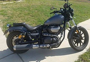 2014 yamaha Bolt for sale 200564593
