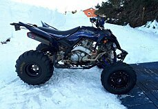 2014 yamaha Raptor 700R for sale 200551290