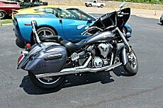 2014 yamaha V Star 1300 for sale 200590458