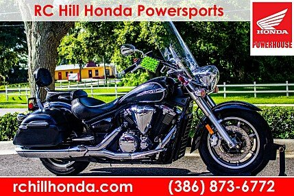2014 yamaha V Star 1300 for sale 200602304