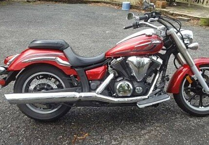 2014 yamaha V Star 950 for sale 200567889