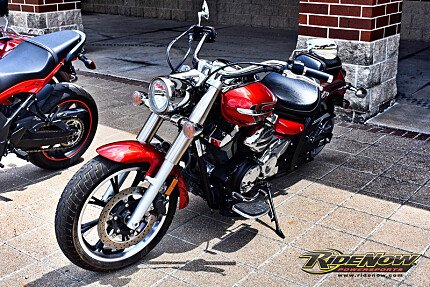 2014 yamaha V Star 950 for sale 200595336