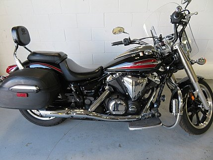 2014 yamaha V Star 950 for sale 200627943