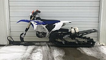 2014 yamaha WR450F for sale 200527143