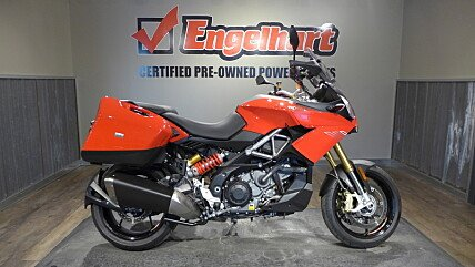 2015 Aprilia Caponord 1200 ABS Travel for sale 200582013
