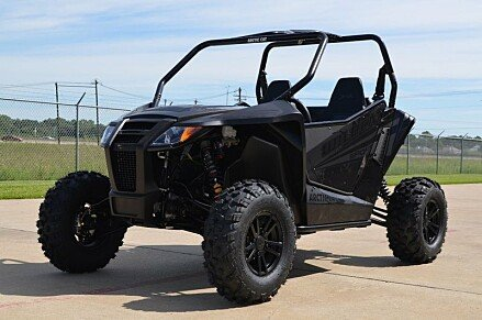 2015 Arctic Cat Wildcat 700 for sale 200600082