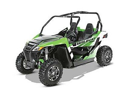 2015 Arctic Cat Wildcat 700 for sale 200633376