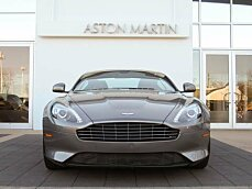 2015 Aston Martin DB9 Coupe for sale 100759875