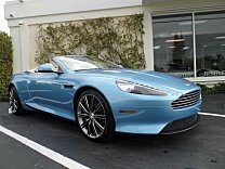 2015 Aston Martin DB9 Volante for sale 100842821