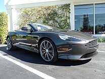 2015 Aston Martin DB9 Volante for sale 100843526