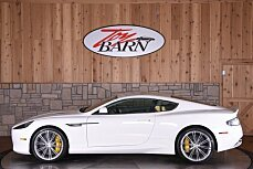 2015 Aston Martin DB9 Coupe for sale 100845985