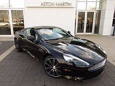 2015 Aston Martin DB9 Coupe for sale 100848482