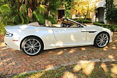 2015 Aston Martin DB9 Volante for sale 100863874