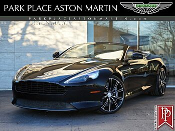 2015 Aston Martin DB9 Volante for sale 100930791