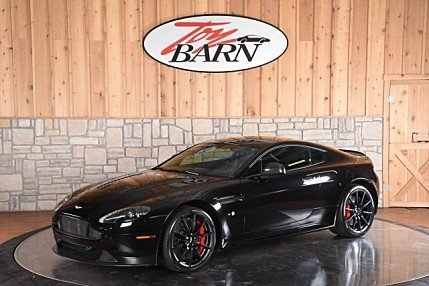 2015 Aston Martin V12 Vantage S Coupe for sale 100926492