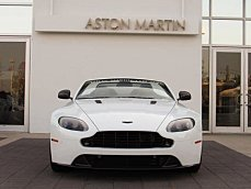 2015 Aston Martin V8 Vantage GT Roadster for sale 100732131