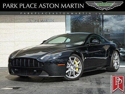 2015 Aston Martin V8 Vantage GT Coupe for sale 100959624