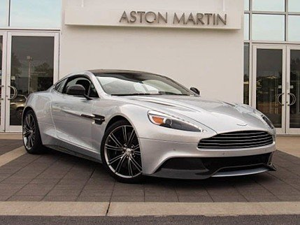2015 Aston Martin Vanquish Coupe for sale 100773501