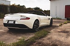 2015 Aston Martin Vanquish Volante for sale 100908074