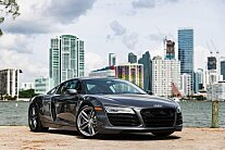 2015 Audi R8 V8 Coupe for sale 100814850