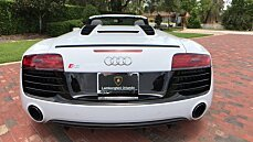 2015 Audi R8 V10 Carbon Spyder for sale 100892952