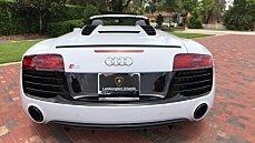 2015 Audi R8 V10 Carbon Spyder for sale 100892952