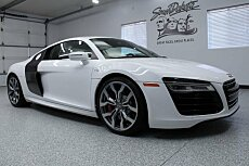 2015 Audi R8 V10 Coupe for sale 100909569