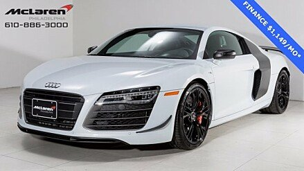 2015 Audi R8 V10 Coupe for sale 100927695