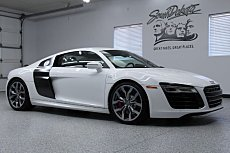 2015 Audi R8 V10 Coupe for sale 100929013