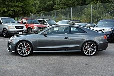 2015 Audi RS5 Coupe for sale 100900133