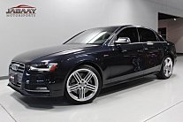 2015 Audi S4 Premium Plus for sale 100758774