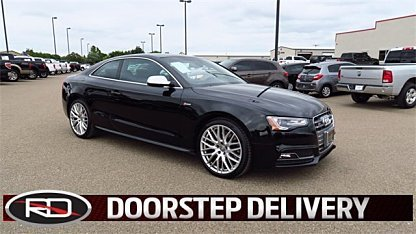 2015 Audi S5 3.0T Premium Plus Coupe for sale 100912302
