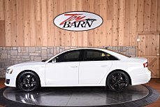 2015 Audi S8 for sale 100885530