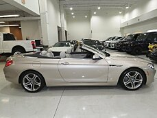 2015 BMW 650i Convertible for sale 100885051