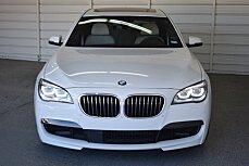 2015 BMW 750Li for sale 100977094