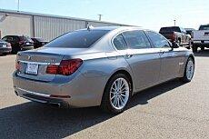 2015 BMW 750Li for sale 100980743