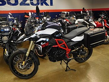 2015 BMW F800GS for sale 200485659