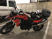 2015 BMW F800GS for sale 200584392