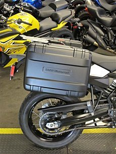 2015 BMW F800GS for sale 200597262