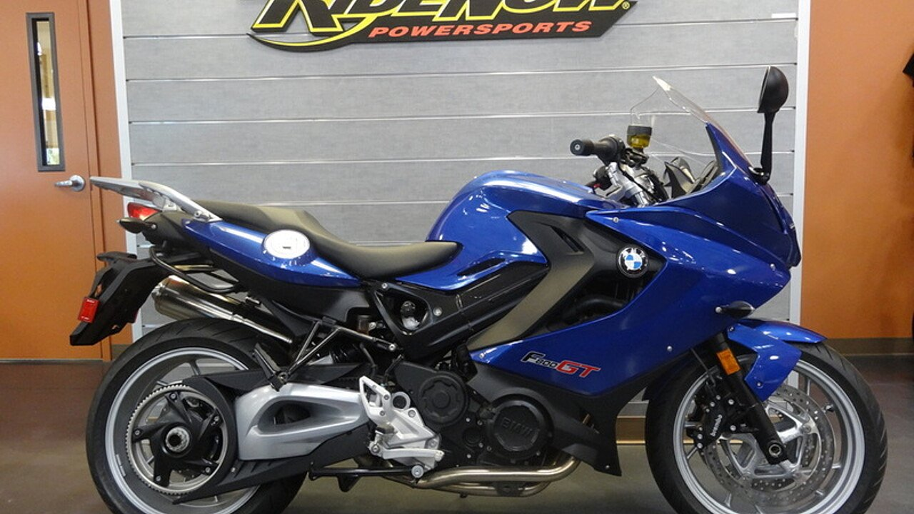 2015 BMW F800GT for sale 200352406
