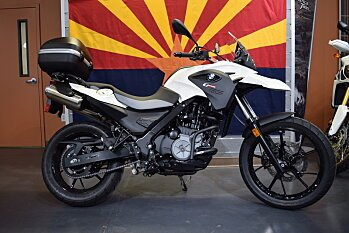 2015 BMW G650GS for sale 200525176