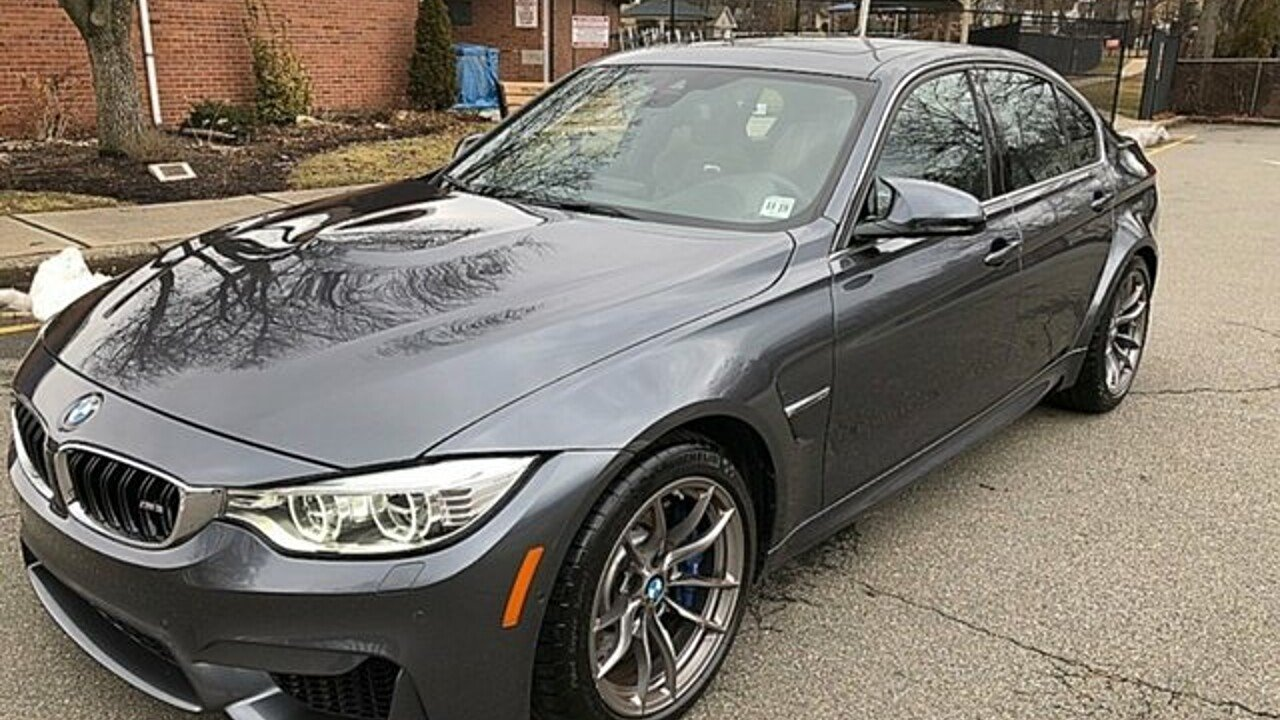BMW M For Sale Near Maywood New Jersey Classics On - Bmw 2015 m3 for sale