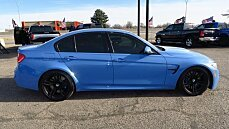 2015 BMW M3 for sale 100951898