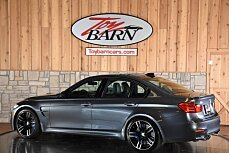 2015 BMW M3 for sale 101002115