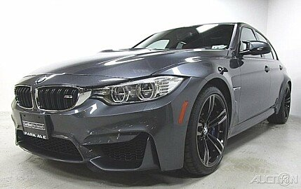 2015 BMW M3 for sale 101011773