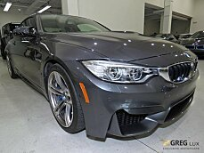 2015 BMW M4 Coupe for sale 100911863
