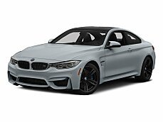 2015 BMW M4 Coupe for sale 100915544