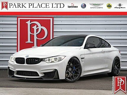 2015 BMW M4 Coupe for sale 100971715