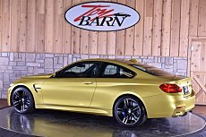 2015 BMW M4 Coupe for sale 100976509